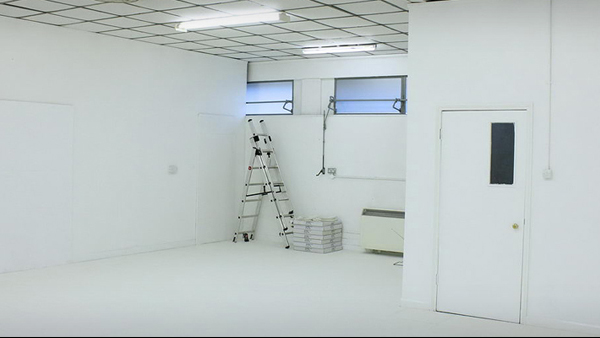 3D Scanning Full Body Capture Studio