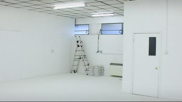 3D Scanning Full Body Capture Studio