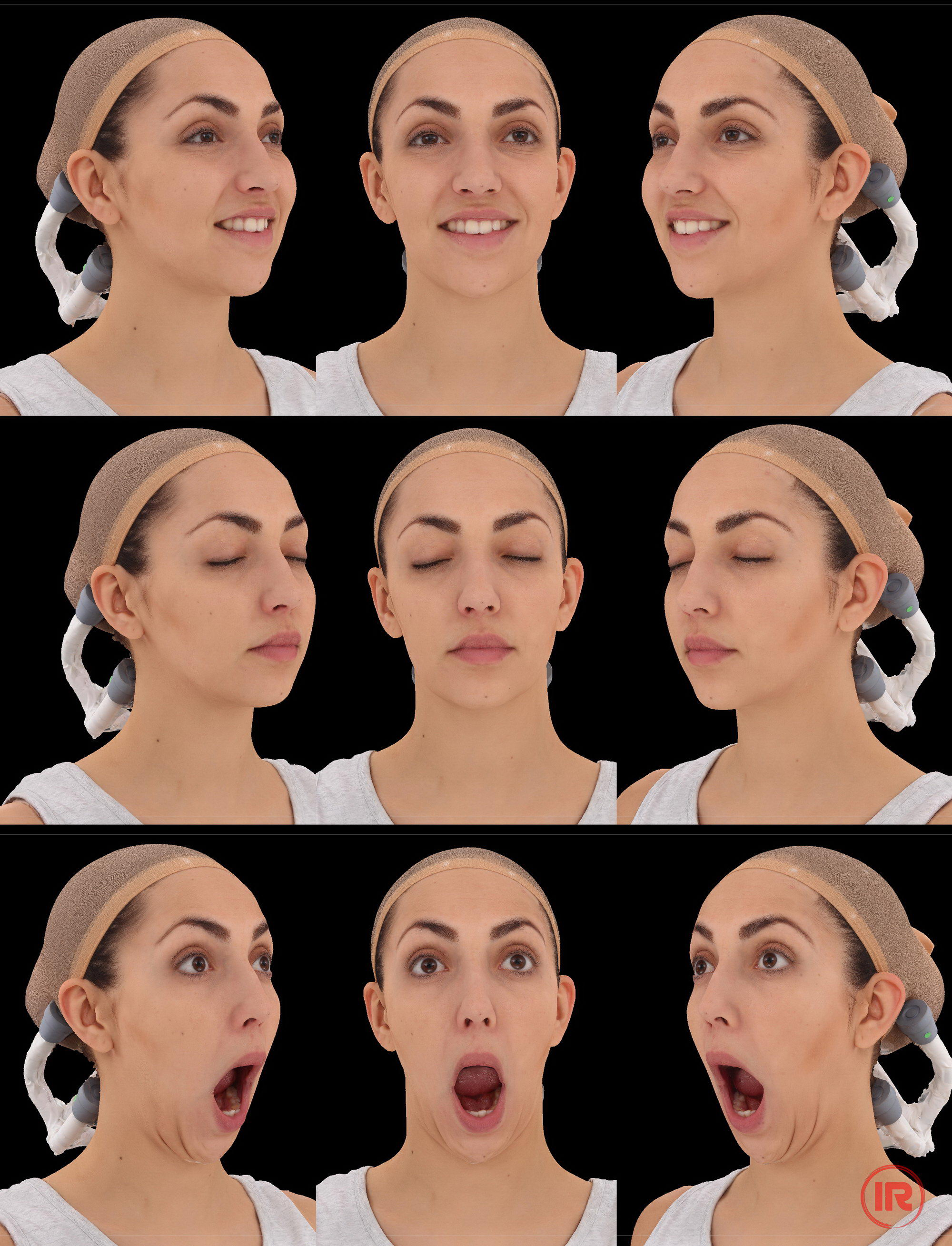 facial expression using 2d and 3d Aureus facial recognition software uses the aureus 3d pose correction facial expression our patented 2d to 3d pose correction technology—with deep.
