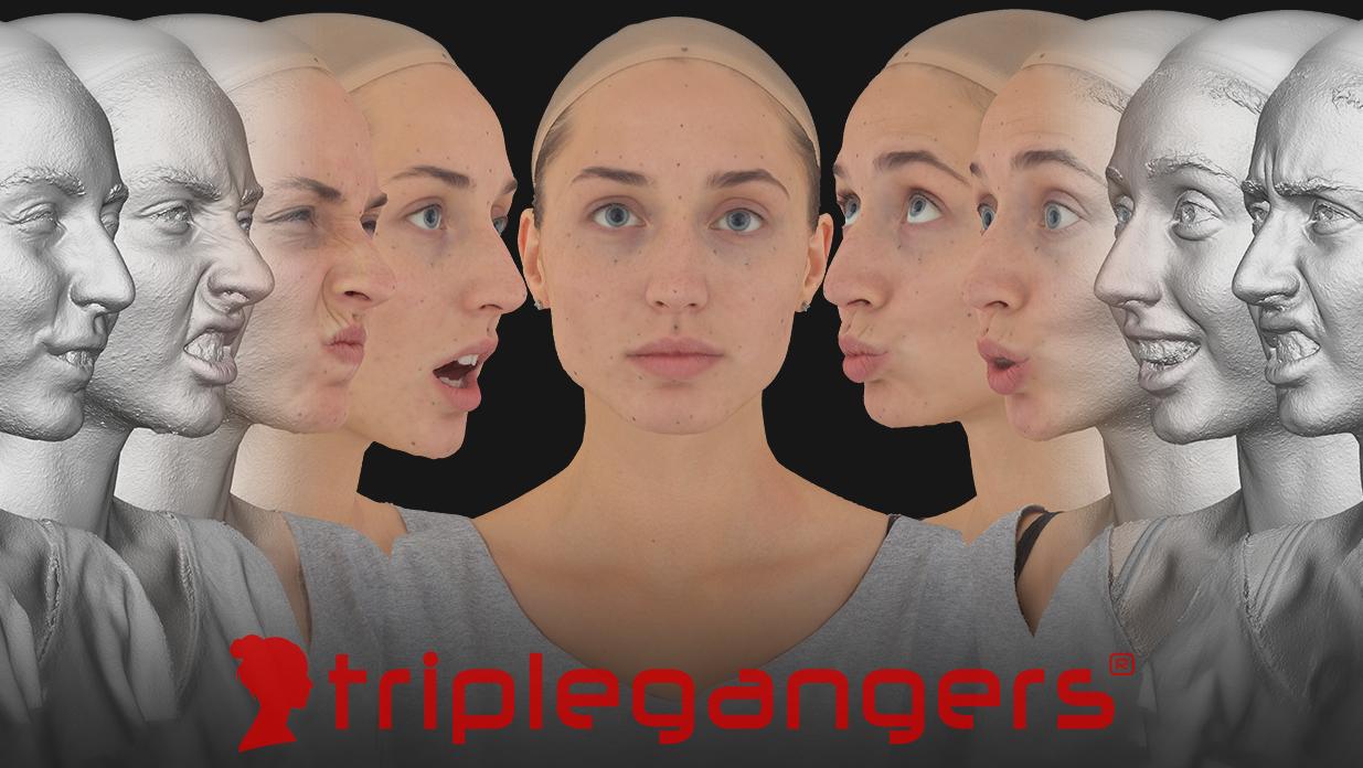 Triplegangers is back!