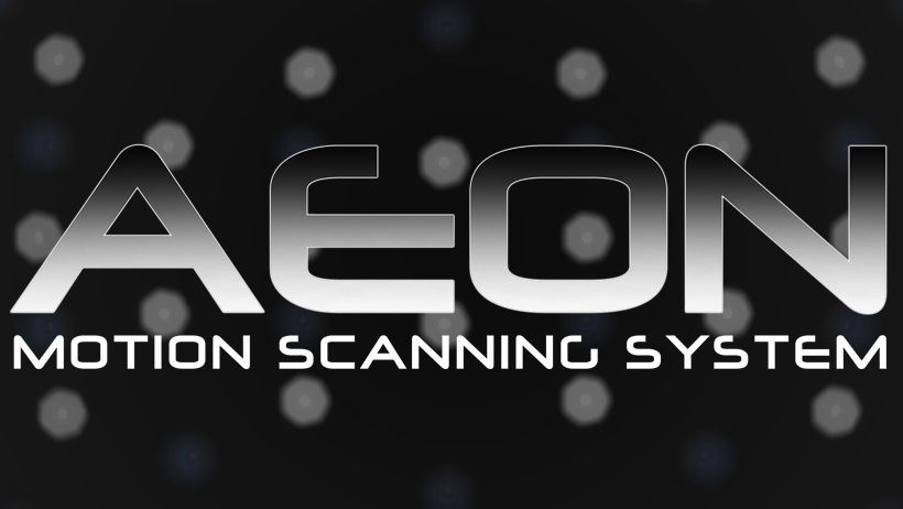 Introducing the Aeon Motion Scanning System